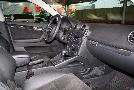 Audi 奧迪 A3 2.0T 照片10