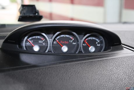 Ford 福特 Focus ST 照片10