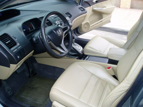 Civic K12 照片5