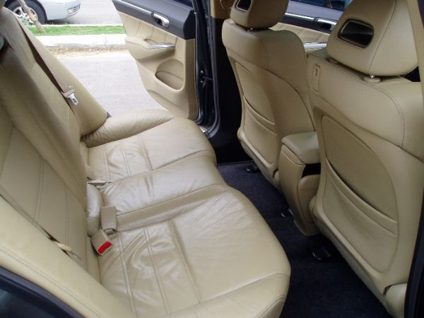 Civic K12 照片8