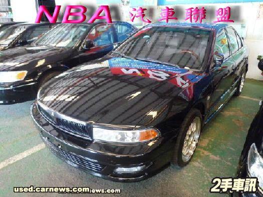 02年雙安電視天窗 年度風雲冠軍車 照片1