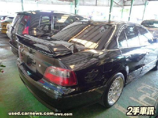 02年雙安電視天窗 年度風雲冠軍車 照片5