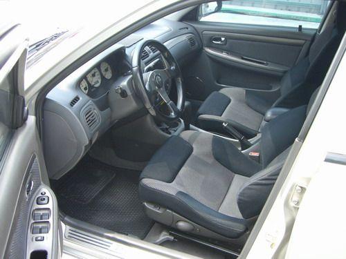 TIERRA RS 1.8 跑車版 照片5