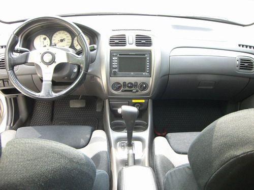 TIERRA RS 1.8 跑車版 照片7