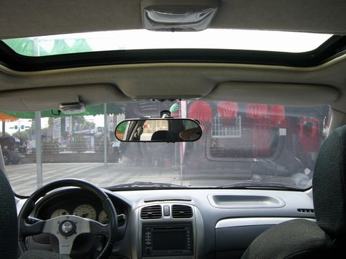 TIERRA RS 1.8 跑車版 照片9