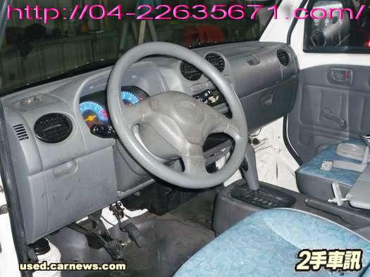 06年新款商用車 耐操不怕你載多! 照片2