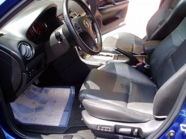 Mazda 6 2.3S 照片6