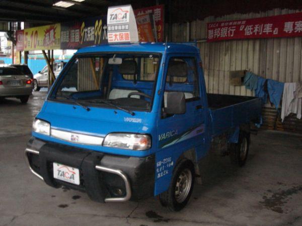 MITSUBSHI VARICA 貨車 照片1