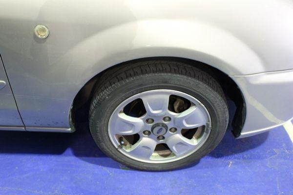 福特 MAV 1.8  金色 照片3