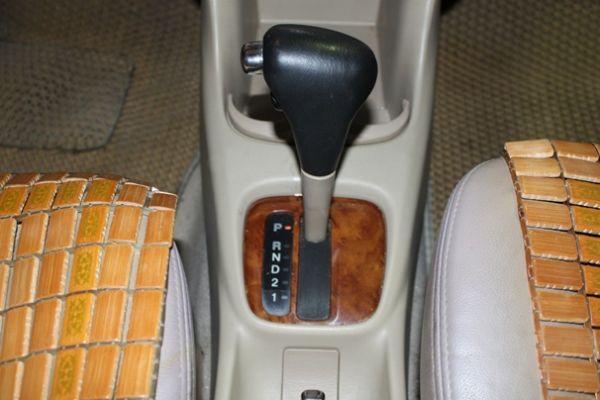 福特 MAV 1.8  金色 照片6
