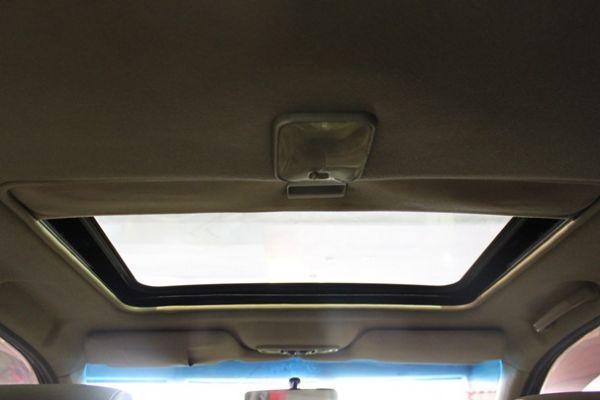 福特 MAV 1.8  金色 照片8