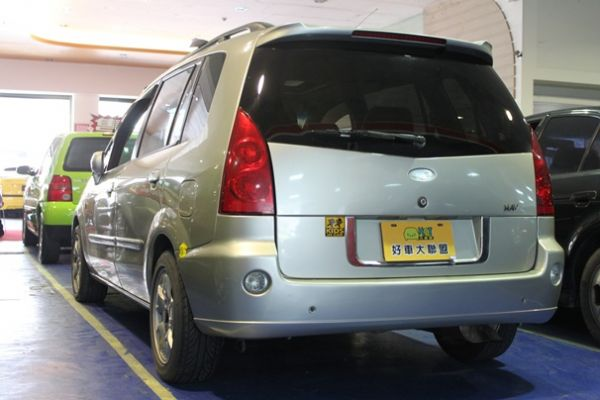 福特 MAV 1.8  金色 照片10