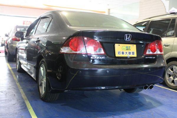 本田 K12 1.8 黑色 照片10