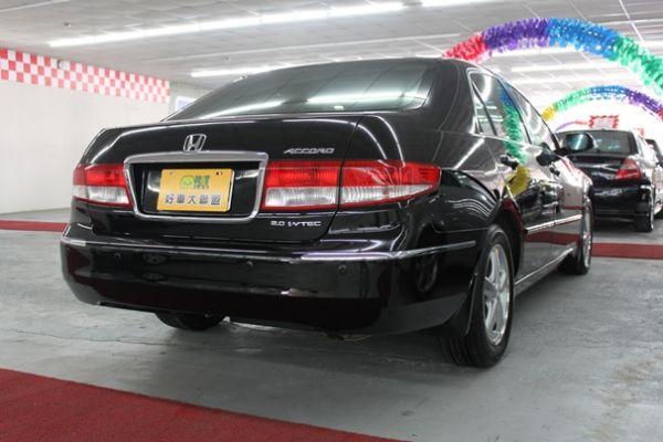 本田 K11 2.0 黑色 照片10