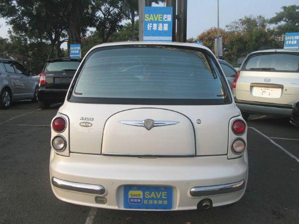 運通汽車-2006年-日產-Verita 照片7