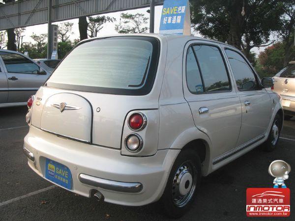 運通汽車-2006年-日產-Verita 照片8