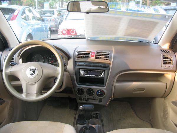 運通汽車-2006年-KIA-歐洲星 照片5