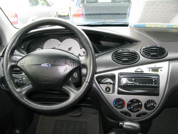 運通汽車-2002年-福特-Focus 照片2