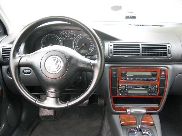 運通汽車-2005年-VW-Passat 照片2