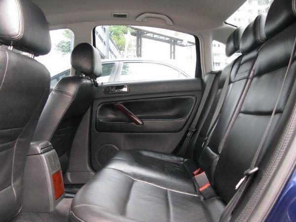 運通汽車-2005年-VW-Passat 照片4