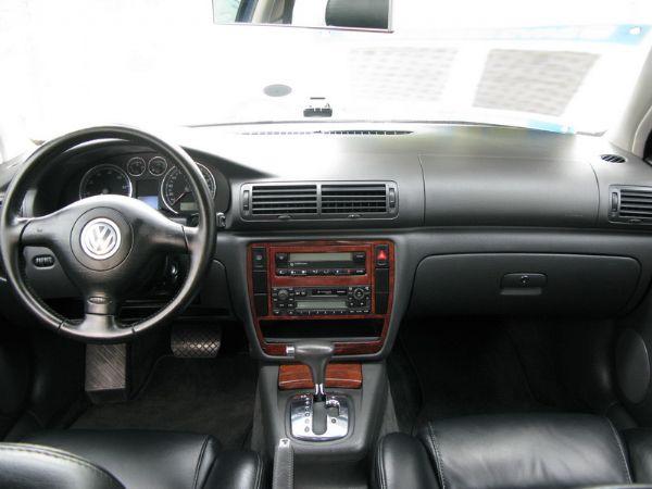運通汽車-2005年-VW-Passat 照片5