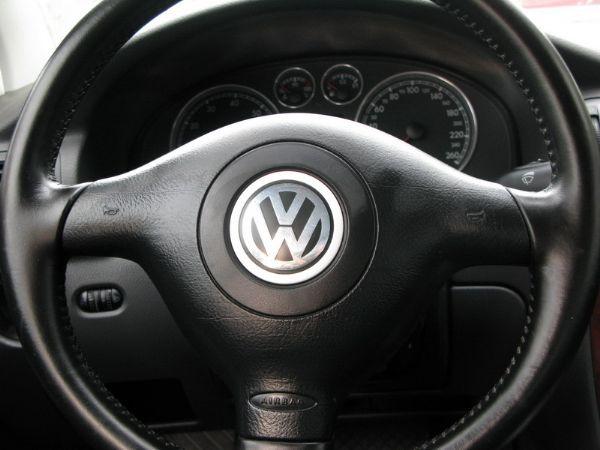 運通汽車-2005年-VW-Passat 照片6