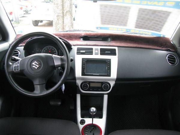 運通汽車-2008年-鈴木-Swift 照片5