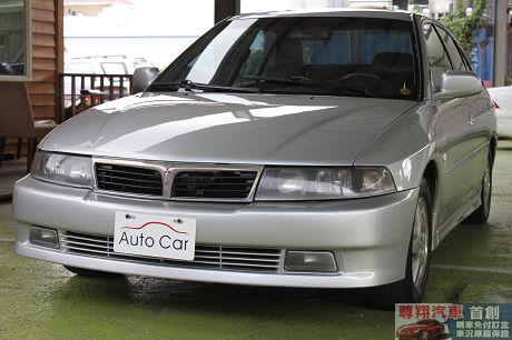 Mitsubishi 三菱 Virage 照片3