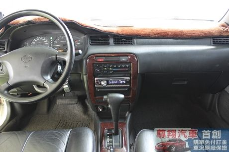 Nissan 日產 Sentra CE 照片7