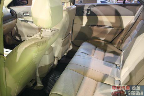 Mazda 馬自達 6 照片5