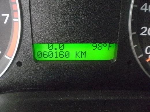 05福特FOCUS手排天窗 照片10