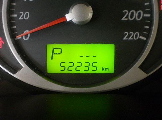 06現代TUCSON天窗柴油VG-T 照片4