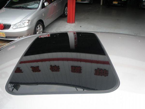 *友達汽車*05年 日產 鐵安娜 頂級款 照片9