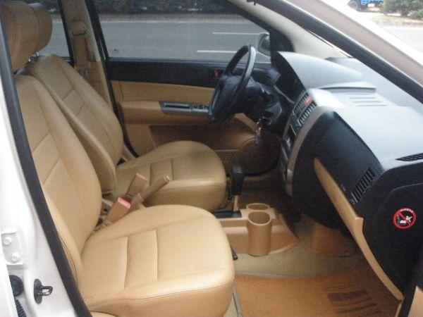 *友達汽車* 05年 現代 傑士 頂級款 照片3