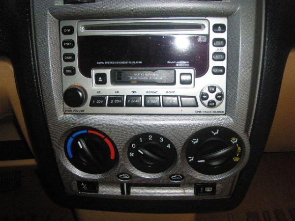 *友達汽車* 05年 現代 傑士 頂級款 照片6