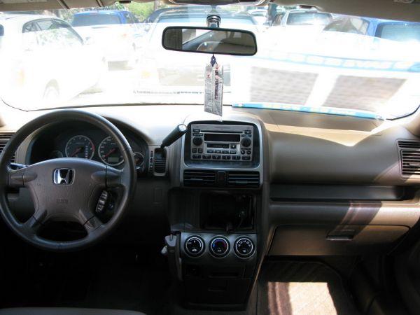 運通汽車-2005年-本田-CRV 照片5