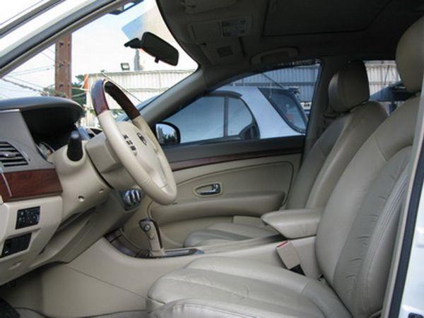 運通汽車-2008年-日產-青鳥 照片3
