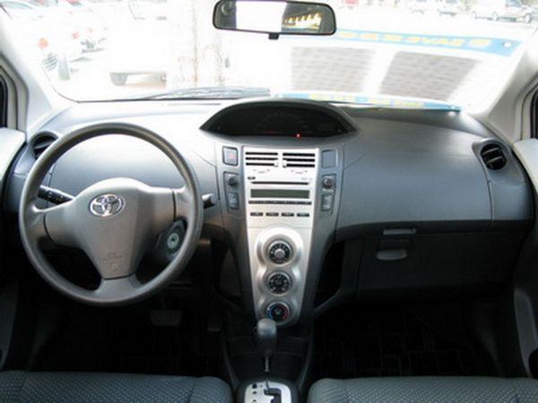 運通汽車-2009年-豐田-Yaris 照片5