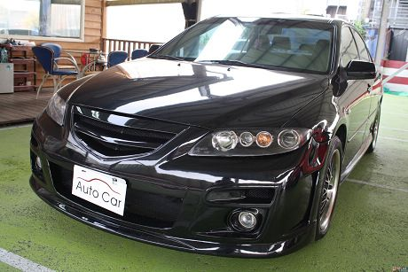 Mazda 馬自達 6 照片3