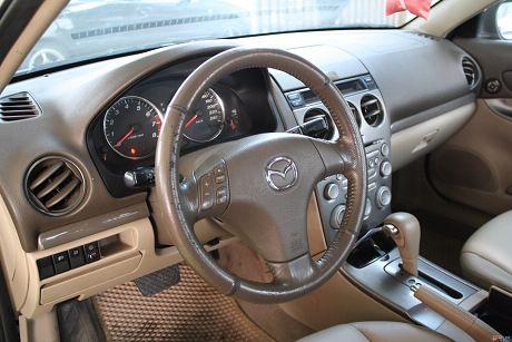 Mazda 馬自達 6 照片7