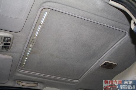 Mazda 馬自達 Tribute 照片9