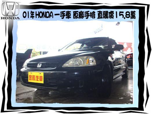 HONDA/CV3 照片1