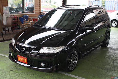 Mazda 馬自達 Premacy 照片3