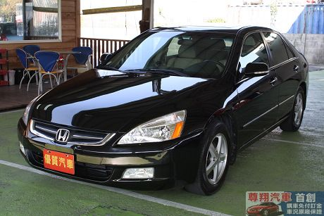 Honda 本田 Accord K11 照片3