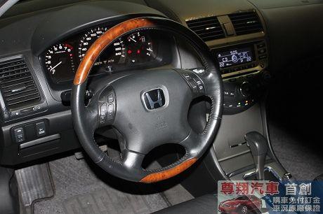 Honda 本田 Accord K11 照片5