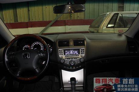 Honda 本田 Accord K11 照片8