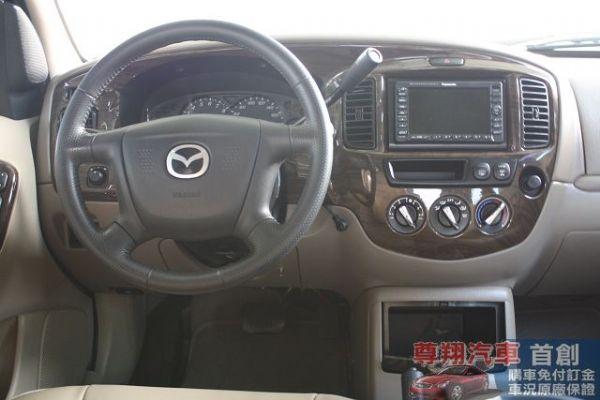 Mazda 馬自達 Tribute 照片4