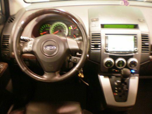 07福特   I-MAX 照片8