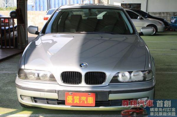 BMW 寶馬 5系列 520 照片2