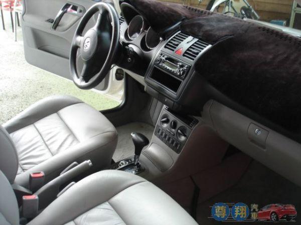 VW 福斯 Polo 照片5